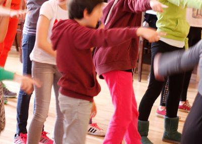 Starke Kids 1 - Gib Mobbing keine Chance!